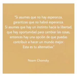Quienes sueñan lo imposible y se esfuerzan en conseguirlo, hacen que su realidad se haga más próxima cada día.  Noam Chomsky no es gitano, pero estas palabras marcaron y marcan mi vida.   Espero que os gusten.   💙♥️💚✨