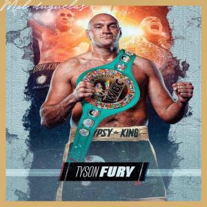 """Nos seguís muchas y muchos aficionados al boxeo 💥🥊  Así que os queremos contar que el pasado día 10 Tyson Fury venció por KO en el Round 11, al estadounidense Deontay Wilder para así retener el titulo de Peso Pesado de la CMB.   Con ésto, """"Gipsy King"""" logra su Nocaut 22 en 32 peleas, de las cuales sólo ha empatado una. 💪🏽🔥  💥 Enhorabuena @gypsyking101  💙♥️💚  . . . #boxeo #opreroma #gypsyking #pesopesado #tysonlukefury #tysonfury #romaniresistance #gypsy #gypsi #pueblogitano #gitano"""
